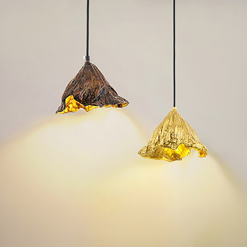 Светильник LOFT Art Copper New Pendant