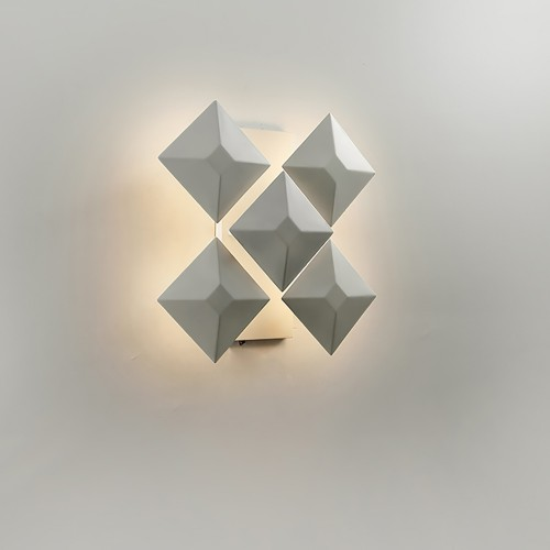 Art Cube Wall