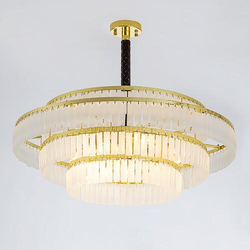 Дизайнерский светильник Art Glass New Chandelier 2