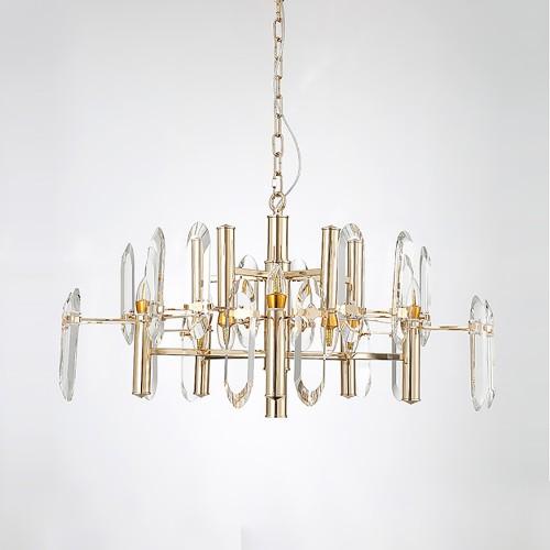 Дизайнерский светильник Art Luxury Chandelier 10