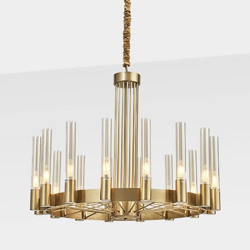Art Luxury Chandelier 2