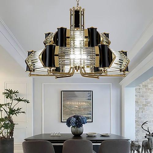 Дизайнерский светильник Art Luxury Chandelier 3