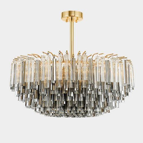 Дизайнерский светильник Art Luxury Chandelier 4