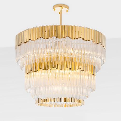 Дизайнерский светильник Art Luxury Chandelier 5