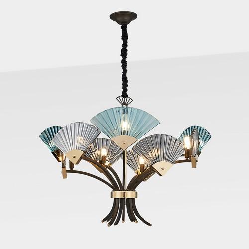 Дизайнерский светильник Art Luxury Chandelier 6