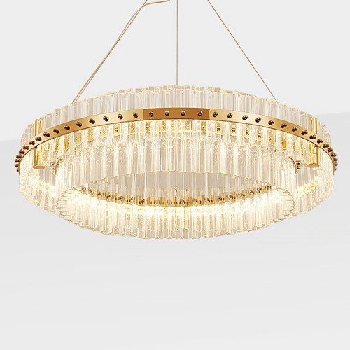 Art Luxury Chandelier 9