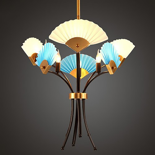 Дизайнерский светильник Art Luxury Replica