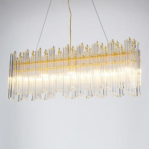 Дизайнерский светильник Art Pearl Gold