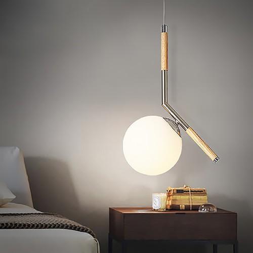 Дизайнерский светильник Art Snow Small
