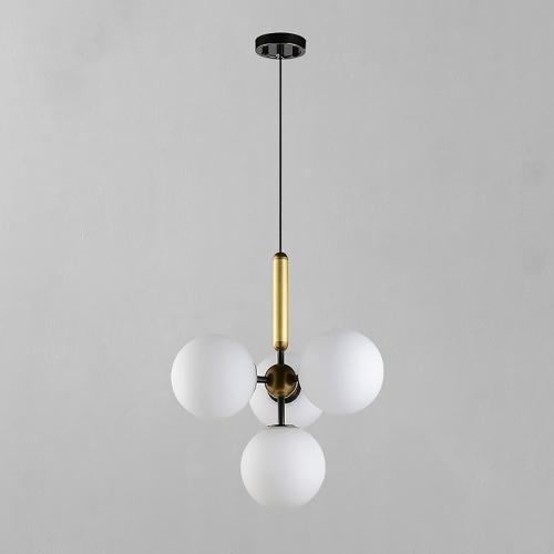 Дизайнерский светильник Avail Aballs Brass Big
