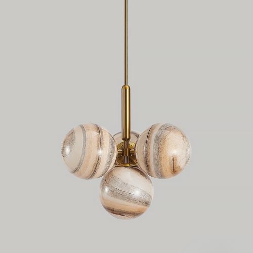Дизайнерский светильник Avail Aballs Metal