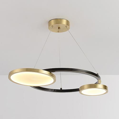 Дизайнерский светильник Avail Brass Suspension