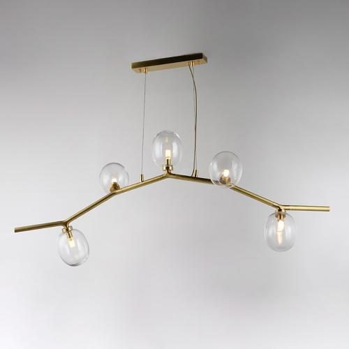 Дизайнерский светильник Avail Brass Top