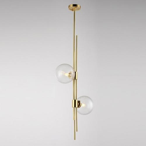 Дизайнерский светильник Avail Brass Tor 2