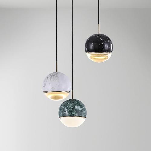 Дизайнерский светильник Avail Marble 3