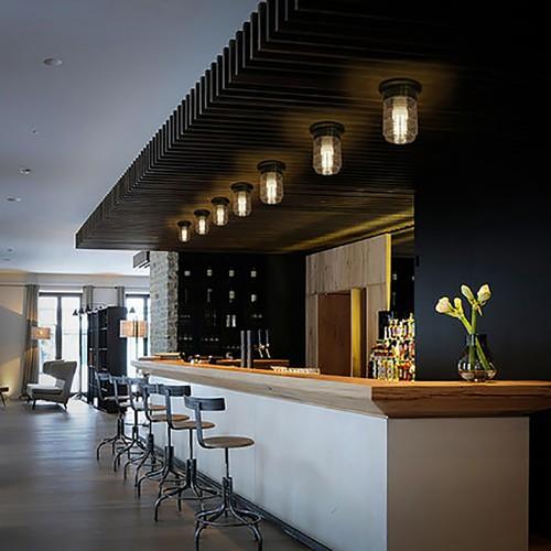 Bar Ceiling