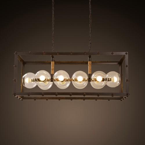 Подвесной светильник LOFT Bardi 2