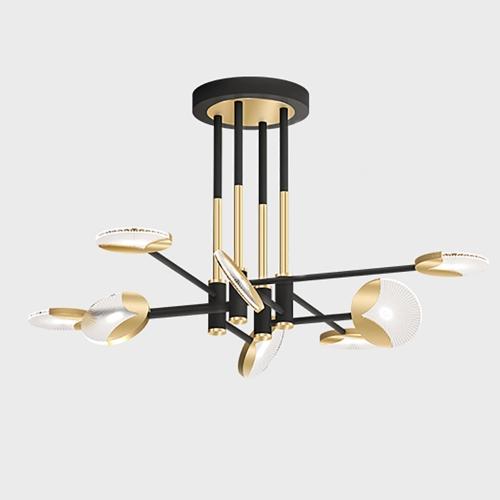 Дизайнерский светильник Base Fila