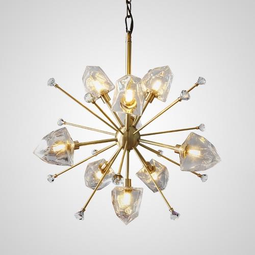 Дизайнерский светильник Base Kurd