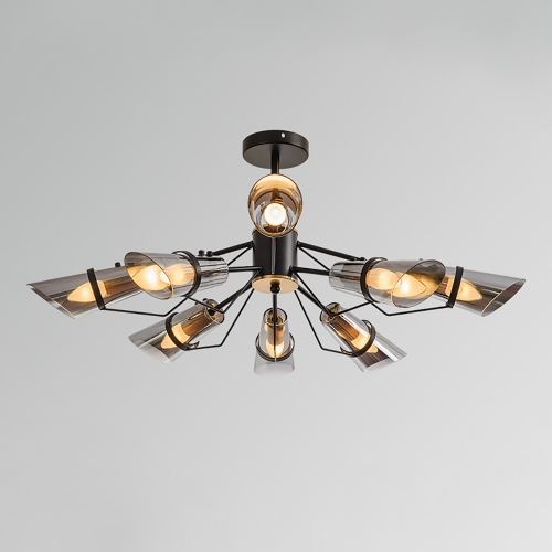 Дизайнерский светильник Base Lun