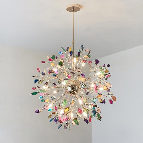 Дизайнерский светильник Base Lux Stone