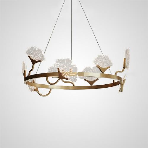 Дизайнерский светильник Base Modern Requiem