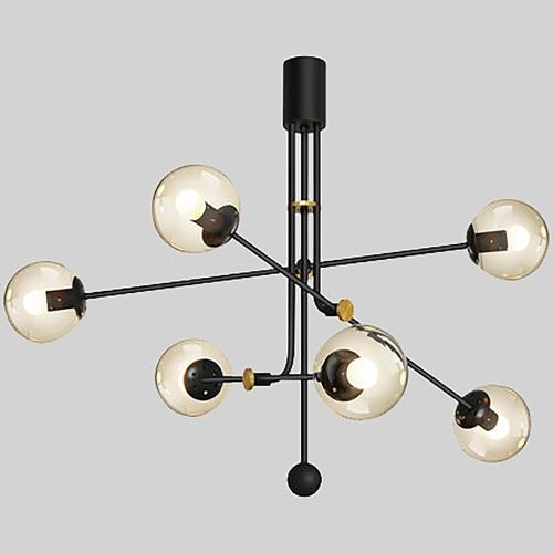 Дизайнерский светильник Base Roof