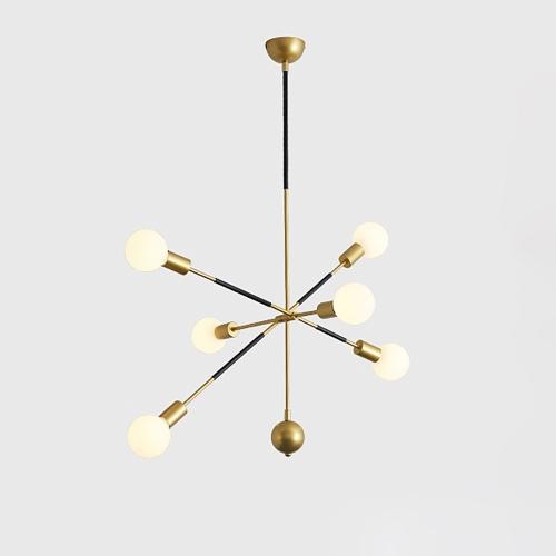 Дизайнерский светильник Base Spider
