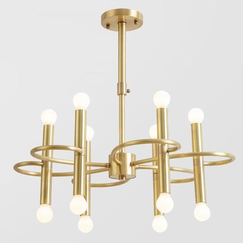 Дизайнерский светильник Base Ula