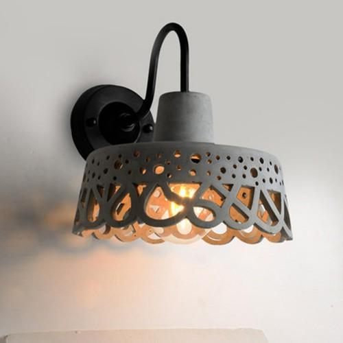 Бра LOFT Beton Wall Lamp
