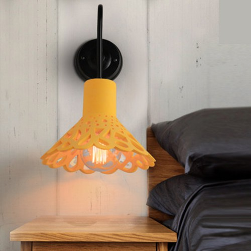 Beton Wall Lamp