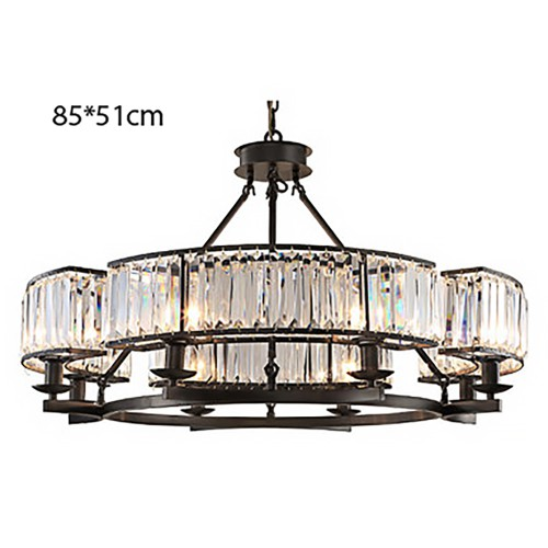 Big Chandelier Astana