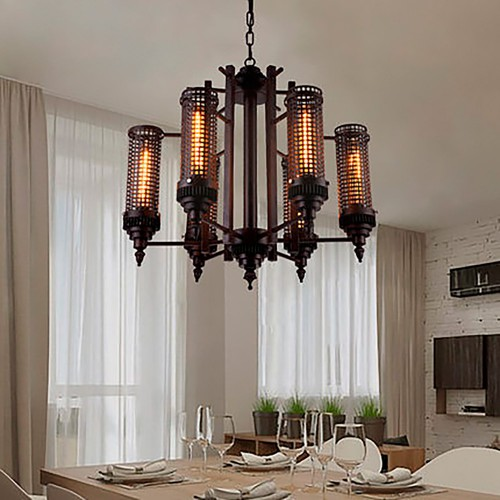Светильник LOFT Big Energy Chandelier
