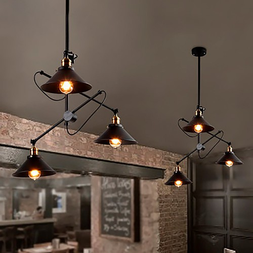 Светильник LOFT Big Outdoor Lustre