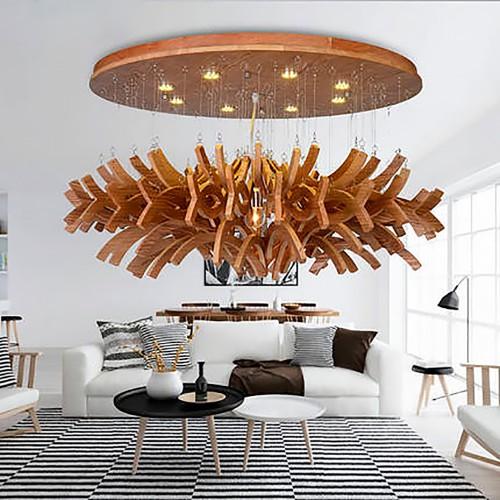 Дизайнерский светильник Big Tree Lodo