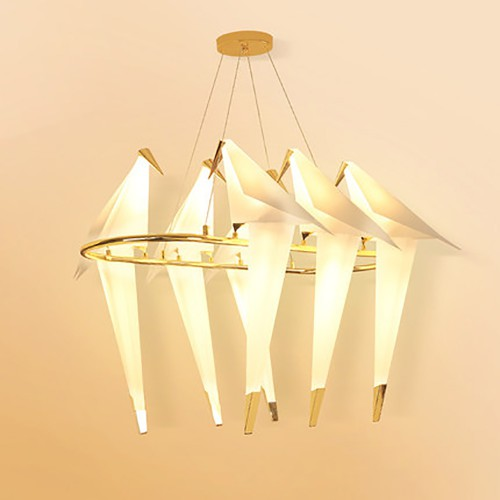 Дизайнерский светильник Origami Bird Pendant