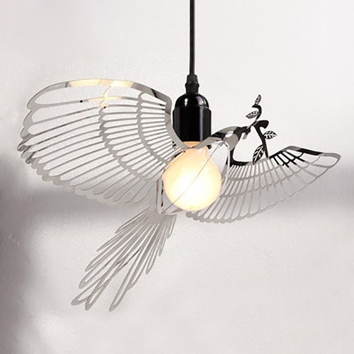 Дизайнерский светильник Bird metal Pendant