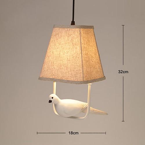 Norman Bird Chandelier One
