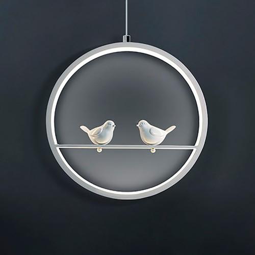 Дизайнерский светильник Bird Roud Modern