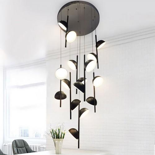 Дизайнерский светильник Black Facula