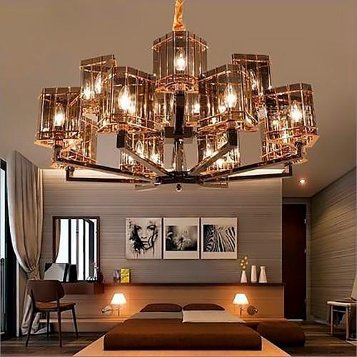 Дизайнерский светильник Black Sea Chandelier