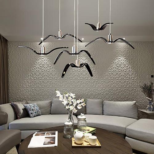 Дизайнерский светильник Black/White Bird