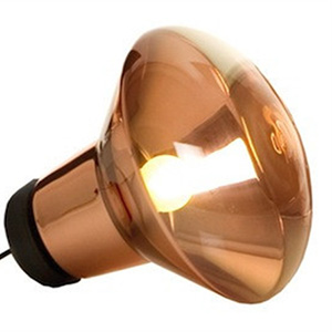 Blow Light Copper Designed By Tom Dixon In 2007