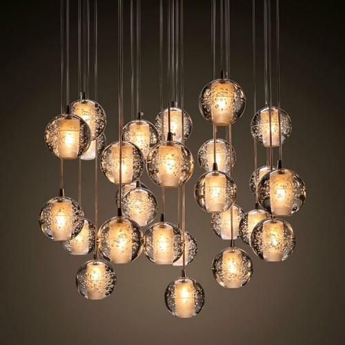 Дизайнерский светильник Bocci