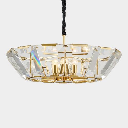 Дизайнерский светильник Bogema Luxury