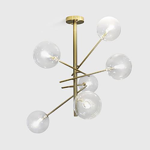 Дизайнерский светильник Bolle Hanging Lamp Callotti