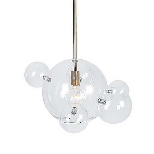 Дизайнерский светильник Bolle New
