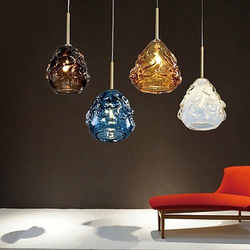 Светильник LOFT Bolle New Luxury