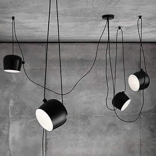 Дизайнерский светильник Bongos