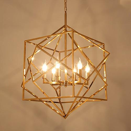 Дизайнерский светильник Boom Lustre